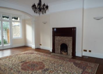 Thumbnail 4 bedroom property to rent in Powys Lane, London