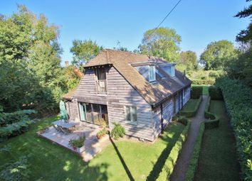 Thumbnail 4 bed detached house for sale in Ticehurst, Wadhurst