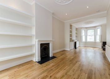 Thumbnail 5 bed terraced house to rent in Chaldon Road, Fulham
