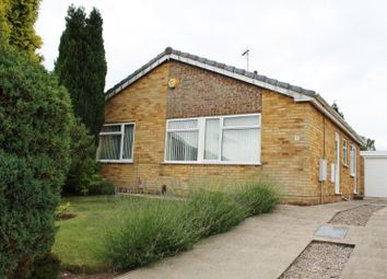 Thumbnail 3 bed detached bungalow for sale in Litton Close, Ravenshead, Nottingham