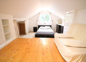Thumbnail 1 bed flat to rent in Thornhill Road, Ickenham