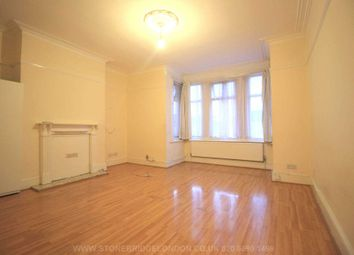 Thumbnail 2 bed flat for sale in Aldborough Road South, Seven Kings, Ilford