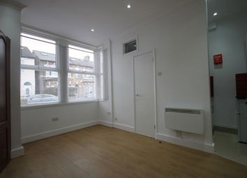 Thumbnail 1 bed flat to rent in Erskine Road, Walthamstow, London