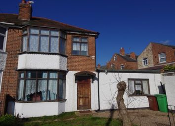 Thumbnail 4 bed terraced house to rent in Marnham Drive, Mapperley