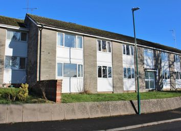 Thumbnail 2 bed flat for sale in Park Lane, Southam