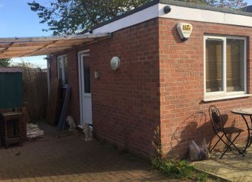 Thumbnail Studio for sale in Storage Annex To The Rear Of, Dysart Road, Grantham, Lincolnshire