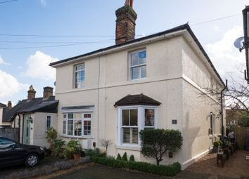 Thumbnail 3 bed property for sale in Albert Road North, Reigate