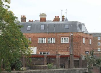 Thumbnail 2 bed flat to rent in Old Market, Wisbech