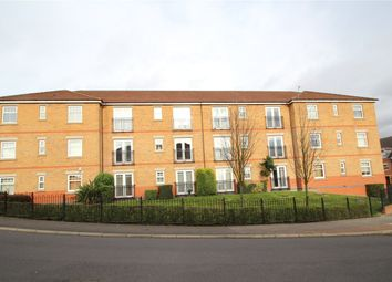Thumbnail 1 bed flat to rent in Conisborough Way, Hemsworth
