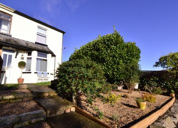 Thumbnail 2 bed semi-detached house for sale in Stoney Road, Pontypool, Torfaen