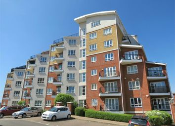 Thumbnail 1 bed flat for sale in Omega Court, The Gateway, Watford, Hertfordshire