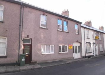 Thumbnail 1 bed flat to rent in Hanbury Road, Pontnewynydd, Pontypool