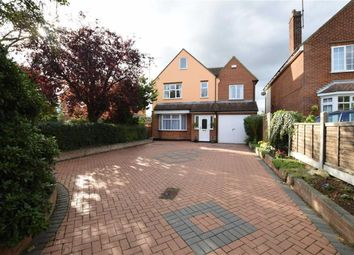 Thumbnail 5 bed detached house for sale in Broad Road, Braintree, Essex