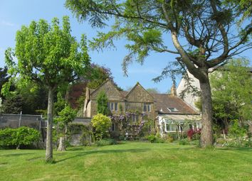Thumbnail 5 bed link-detached house for sale in East Street, Crewkerne, Somerset