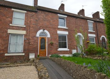 Thumbnail 3 bed terraced house for sale in Forest Road, Melksham