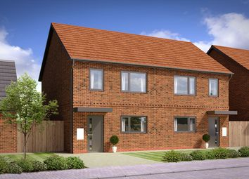 Thumbnail 3 bed semi-detached house for sale in Rainbow Lane, Malton
