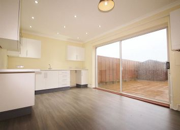 Thumbnail 3 bedroom terraced house for sale in Mead Road, Portishead, Bristol