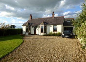Thumbnail 3 bedroom detached bungalow for sale in Fern Lea, Irthington, Carlisle, Cumbria