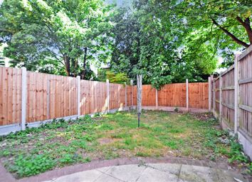 Thumbnail 3 bed town house for sale in Clarence Road, Manor Park, London