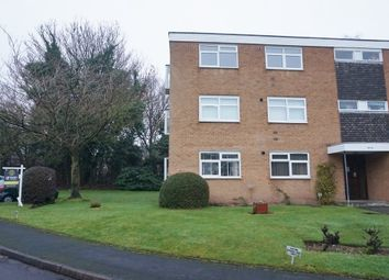 Thumbnail 2 bed flat for sale in Trident Close, Walmley, Sutton Coldfield