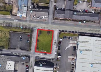 Thumbnail Land for sale in Land At, Ashton Old Road, Openshaw, Manchester, Greater Manchester