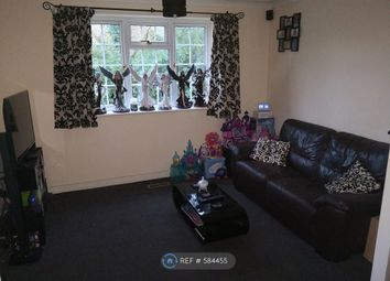 Thumbnail 1 bed end terrace house to rent in Barn Meadow Close, Fleet