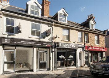 Thumbnail 2 bed flat for sale in Baker Street, Weybridge
