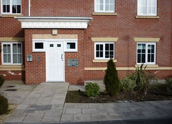 Thumbnail 2 bed flat to rent in Brampton Drive, Bamber Bridge, Preston