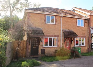 Thumbnail 2 bedroom end terrace house for sale in Alwen Drive, Thornhill, Cardiff