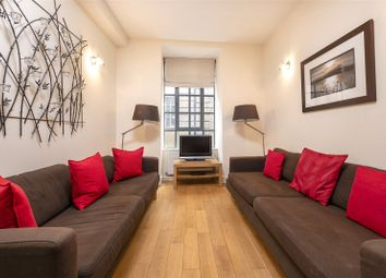 Thumbnail 2 bed flat to rent in Shelton Street, London