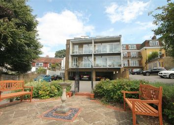 Thumbnail 2 bed flat to rent in Chiltern House, High Street, Harrow On The Hill, Middlesex