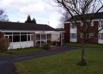 Thumbnail 1 bed flat to rent in Cobbett House, Warminster, Wiltshire