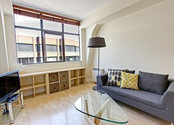 Thumbnail 1 bed flat to rent in Prescot Street, Tower Hill