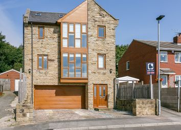 Thumbnail 4 bed detached house for sale in Redland Grove, Barnsley