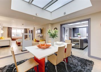 Thumbnail 8 bed mews house for sale in Bryanston Mews West, Marylebone, London