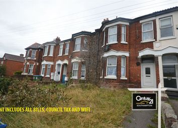 Thumbnail 2 bed flat to rent in |Ref: 1/739|, Portswood Road, Southampton