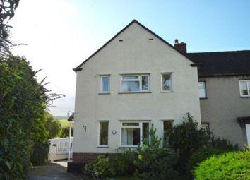 Thumbnail 3 bed semi-detached house to rent in Porth-Y-Cwm, Llanarmon Dyffryn Ceiriog, Llangollen