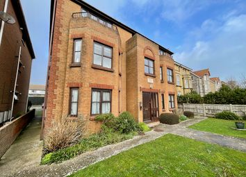 Thumbnail 2 bed flat for sale in Victoria Avenue, Swanage