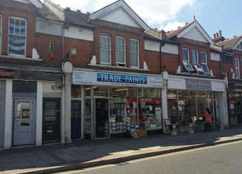 Thumbnail Commercial property for sale in Walton Road, East Molesey