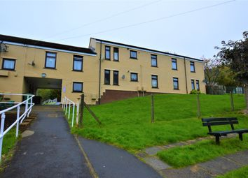 Thumbnail 1 bed flat to rent in Jenkins Row, Deri, Bargoed