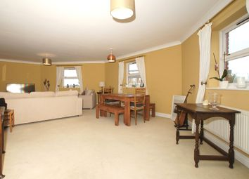 Thumbnail 2 bed flat for sale in Nightingale Lane, Clapham South