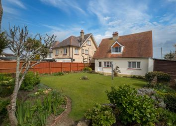 Northcliff Gardens, Shanklin PO37. 3 bed detached house for sale
