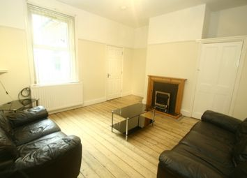 Thumbnail 5 bedroom end terrace house to rent in 55Pppw - Ninth Avenue, Heaton