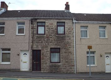 Thumbnail 2 bed terraced house for sale in High Street, Tumble, Tumble, Carmarthenshire