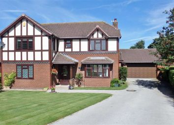 Thumbnail 4 bedroom detached house for sale in Green Acres Drive, Garstang, Preston