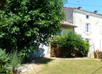 Thumbnail 2 bed town house for sale in Fouqueure, 16140, France