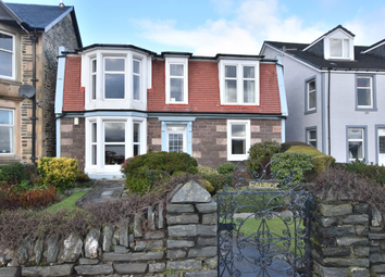 Thumbnail 4 bedroom detached house for sale in Falside 67 Alexandra Parade, Dunoon