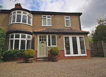 Thumbnail 4 bed semi-detached house for sale in Greenwood Road, Hartburn, Stockton-On-Tees