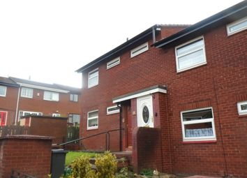 Thumbnail 2 bed flat to rent in Sullivan Way, Wigan