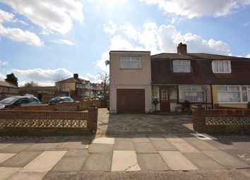 Thumbnail 3 bed semi-detached house to rent in Blithdale Road, Abbey Wood, London SE2,